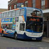 15667 [Stagecoach Devon] 110415 Exmouth [jg]