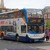 15665 [Stagecoach Devon] 110415 Exmouth [jg]