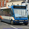 47445 [Stagecoach Devon] 110415 Barnstaple [jg]