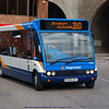 47623 [Stagecoach Manchester] 090407 Stockport [jg]