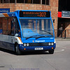 47672 [Stagecoach Manchester] 090407 Stockport [jg]