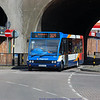 47671 [Stagecoach Manchester] 090407 Stockport [jg]