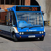 47670 [Stagecoach Manchester] 090407 Stockport [jg]