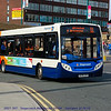 36106 [Stagecoach Manchester] 100921 Stockport [jg]