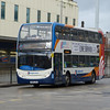 15911 [Stagecoach Merseyside & South Lancs] 140209 Preston