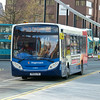 27889 [Stagecoach Merseyside & South Lancs] 140221 Liverpool