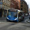 27895 [Stagecoach Merseyside & South Lancs] 140307 Liverpool