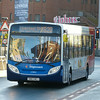 27892 [Stagecoach Merseyside & South Lancs] 140307 Liverpool
