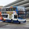 15907 [Stagecoach Merseyside & South Lancs] 140209 Preston