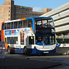 15906 [Stagecoach Merseyside & South Lancs] 140211 Preston