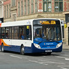 27902 [Stagecoach Merseyside & South Lancs] 140221 Liverpool