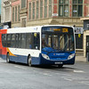27772 [Stagecoach Merseyside & South Lancs] 140307 Liverpool