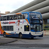 15912 [Stagecoach Merseyside & South Lancs] 140211 Preston