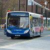 27893 [Stagecoach Merseyside & South Lancs] 140221 Liverpool