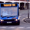 47319 [Stagecoach Yorkshire] 130823 Chesterfield [© Barry Watchorn]