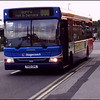 33401 [Stagecoach Yorkshire] 130823 Chesterfield [© Barry Watchorn]