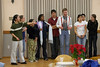 2005 12 09 Fri - Late night rehearsal 44 - Skits
