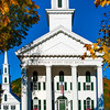 Windham County Courthouse; Newfane