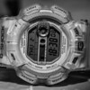G is for G-shock