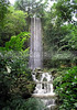 (Singapore) Sentosa Park has tallest man-made waterfall in the world.