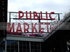 The Public Market is a must stop when in Seattle, Washington...if you can't find it here, you don't need it.  P.S.; watch out for the flying fish!