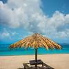 Having A Secluded Beach To Yourself - Virgin Gorda, British Virgin Islands, Caribbean