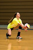 Taylor and her Centex Volleyball Team at Robinson  7-31-2014