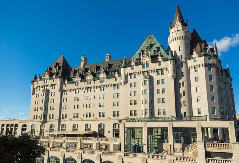Luxury Ottawa Hotel