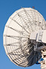 Telecommunications Satellite Dish