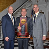 _7007361 WVU NCAA Rifle Championship Trophy 2013 _2