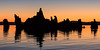 Mono Lake Tufas before Sunrise