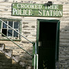 Crooked Tree Police Station