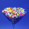 Belly Ring Martini on Blue 2