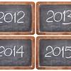 incoming years on blackboard