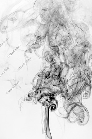 smoke background and texture