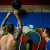 CrossFit King of Island Park Open WOD 13.3