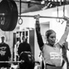 Molly Abgarian - CrossFit King of Island Park