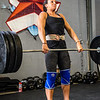 Rachel Martinez - CrossFit New England