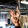 Mike Abgarian - CrossFit King of Island Park
