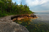 Five Mile Point - Hiawatha National Forest (Upper Michigan)