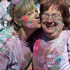 Run or Dye, Cleveland, Ohio, April 14, 2014