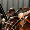 Johannes performances with the Tennessee Mid-State Orchestra
