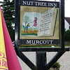 Nut Tree sign