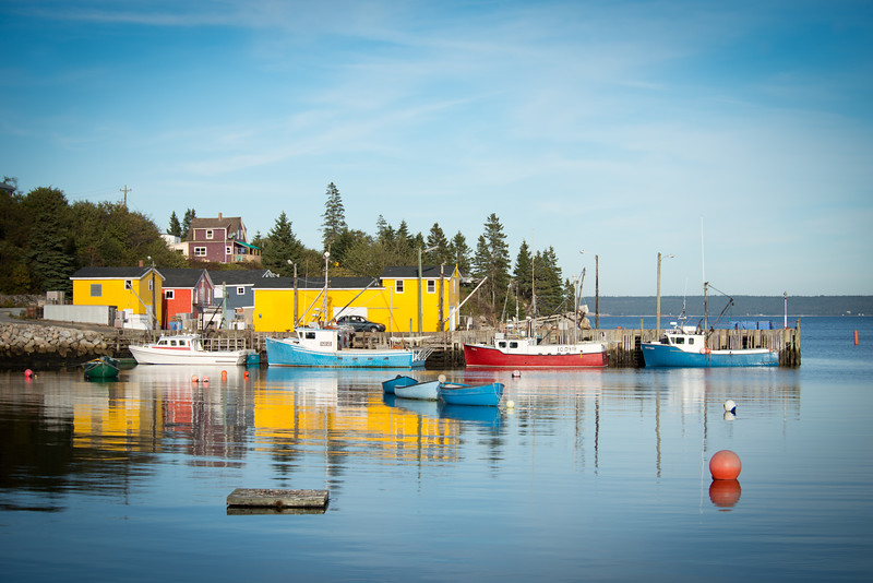 Northwest Cove Nova Scotia