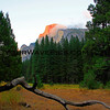 09-22-13_Half Dome sunset_9217.JPG  Yosemite