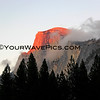 09-22-13_Half Dome sunset_9220.JPG  Yosemite