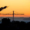 09-19-13_Coit Tower sunset_8984.JPG  San Francisco