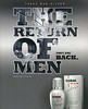 TABAC Man Silver 2009 Belgium 'The return of men - They are back'