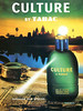 Culture by TABAC 1996 Spain 'Discover new worlds - For men'