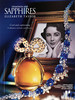 ELIZABETH TAYLOR Diamonds and  Sapphires 1994 US 'Cool and captivating - A shimmer of fruits and flavors'